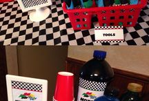 Themed party / Party ideas with themes
