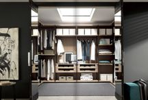 Walk In Wardrobes / Every girl's dream and every man's requirement! Walk in wardrobes are fast becoming the essential design element in new build and renovation projects.
