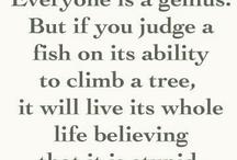 -- Quotes --