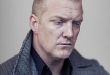 Josh Homme / It is about Josh Homme...DAMNIT