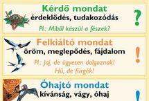 Anyanyelvi fejlesztés