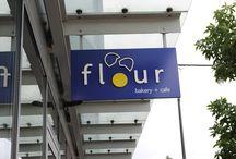 Flour - Boston