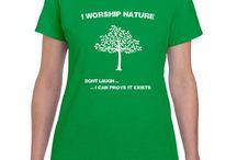 The Moonlight Shop T-shirts