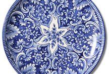 portugees aardewerk