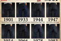 SuperJeans Inspiration