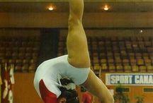 Gymnastics / sport