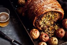 Cooking: Pork