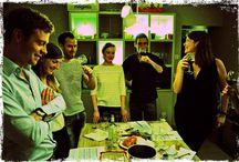 Wine Tasting Workshop in Paris!