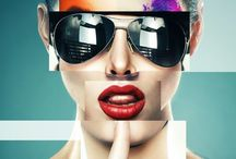 Sunglasses / by Loreal White