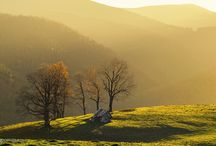 *Nature and landscape* / Foto's die me aanspreken