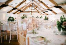 Wedding Reception Ideas at Pennard House