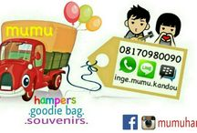 Mumu hampers