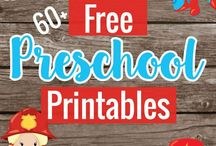 free printable for playgroup