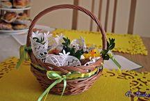 Easter inspiration - Wielkanoc