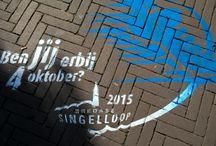 Jubileum acties! / Op 4 oktober 2015 vieren we feest! We nodigen je uit voor een extra feestelijke editie van de Singelloop Breda. We worden namelijk 30 jaar!