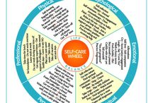 Healing and Self-Care / by Poonam Desai