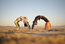 yoga love / by Heather Bruggeman