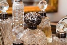 Beautiful pieces, adornments, ornaments and doodads