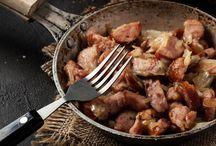 Pork / Χοιρινό