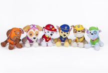 stuffed plush dolls
