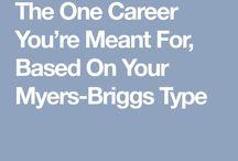 Myers-Briggs țests