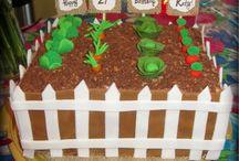 Jarní dorty