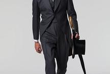 Accessori formal wear / tutto ciò che contribuisce ad arricchire l'aspetto di un abito