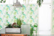 Trend report: Tropical prints