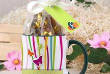 Oster Geschenke / Geschenke zu Ostern für Frauen, Männer und Kinder