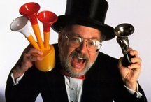 Smogberry Trees & Dr. Demento Promos / Promotional material for Dr. Demento and UTST past and present.