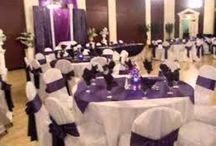 bodas espectaulares / bodas tematicas