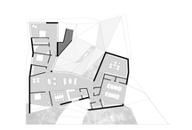 Floorplans / A collection of interesting architectural solutions in plan form