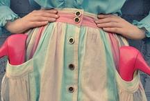 Fashion Mania / by Drew Humphries