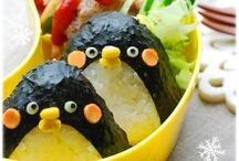 Cuisine - Bento - Déco & saveurs