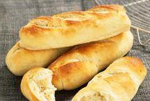 Glutenfri bakevarer
