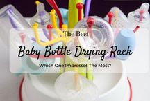 Best Baby Bottle Drying Rack – Which One Impresses The Most?