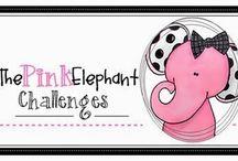 The Pink Elephant Challenge