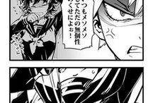 boku no hero academia 6