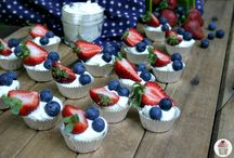 Star Spangled Fun / by Kimberly Norlin