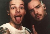 Loulou and Payno ✨