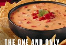 Famous Queso Recipes