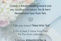 Wed with Ted