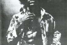 Jimi Hendrix / Everything Jimi Hendrix