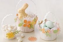 Easter / by Frances Smyrniotis