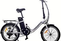 ebikes / interesting electric bikes (e-bikes) and related items