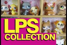 LPS / by Lolas Mini Homes