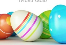 Mustradio