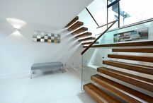 Jigsaw Interior Design Past Projects