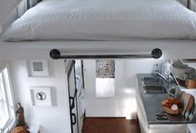 Tiny Homes / Tiny house design ideas
