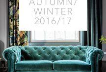 trend autumn interior 2016